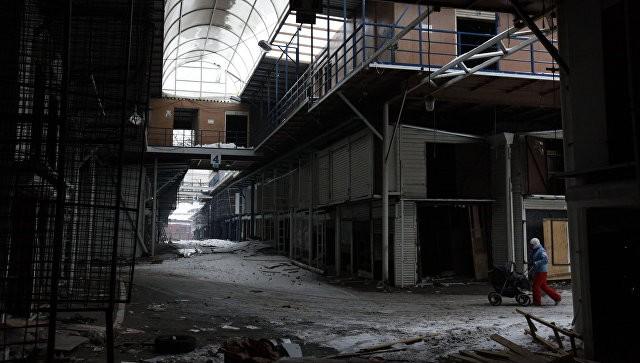 В столице подобрали еще 26 площадок для реновации
