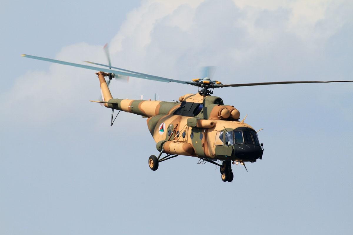 Президент Сербии поведал онамерении приобрести у РФ шесть вертолётов Ми-17
