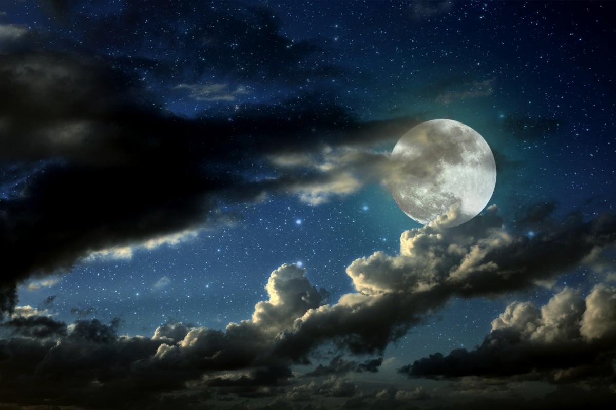 В декабре Луна приблизится к Земле на рекордное расстояние