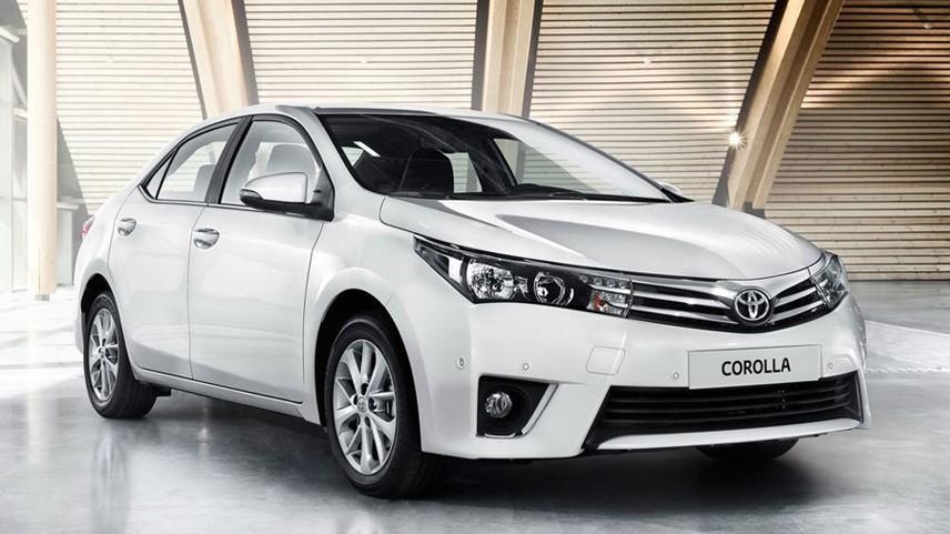 Составлен рейтинг самых известных японских авто навторичном рынке Российской Федерации