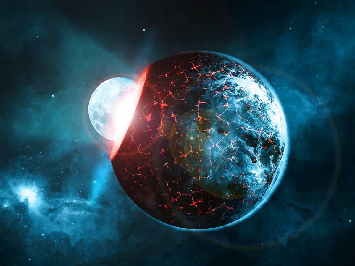 Ученые отыскали планету-гиганта, которая врежется всоседнюю звезду