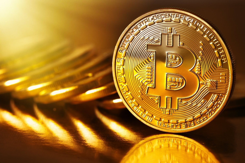 Bitcoin обошел руб. покапитализации