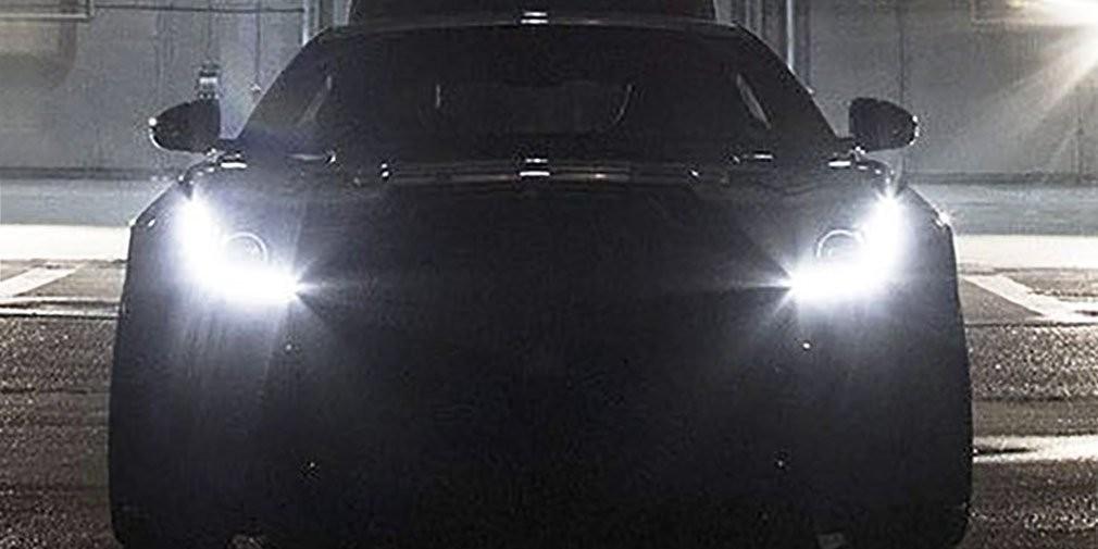 Возрожденный бренд Lister выпустит суперкар Thunder, основанный  набазе Ягуар  F-Type