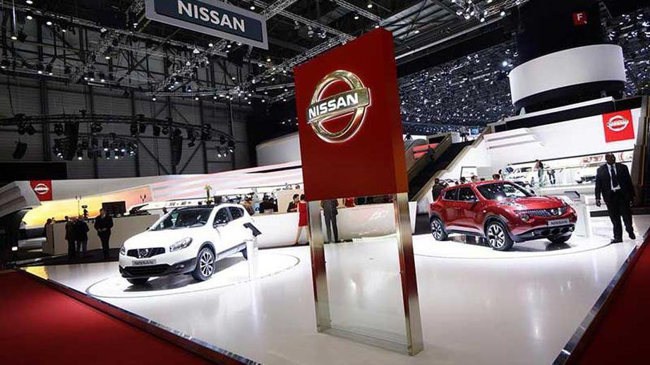 Вмодельном ряду Ниссан  появится навсе 100%  электрический седан