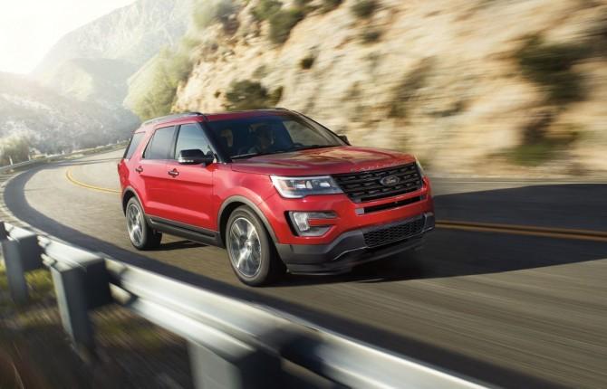 Продажи Форд вконце осени вРФ увеличились на29%