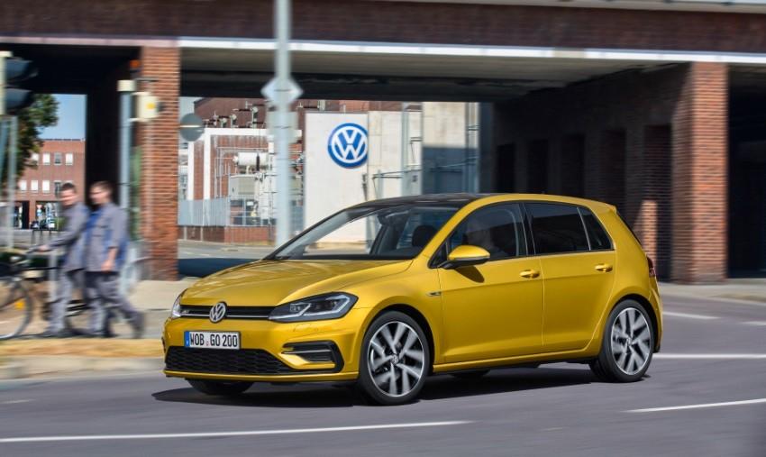 VW к 2020-ому выпустит три новых электрокара
