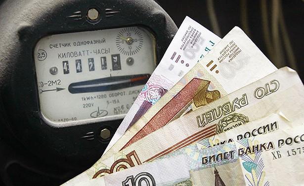Власти столицы утвердили тарифы наэлектричество на 2018-й