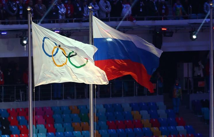 Допустятли русских спортсменов наОлимпиаду-2018 вПхенчхане— Опрос