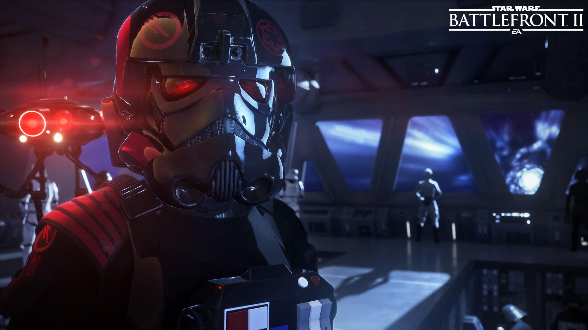ВStar Wars: Battlefront 2 меняют систему лутбоксов
