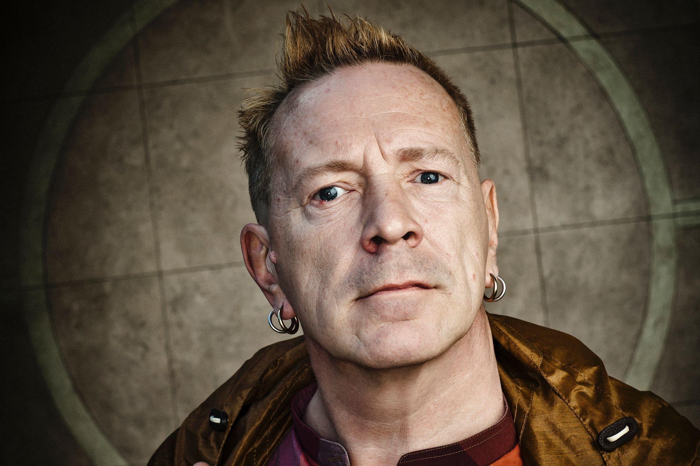 Вокалист Sex Pistols собрался на«Евровидение— 2018»