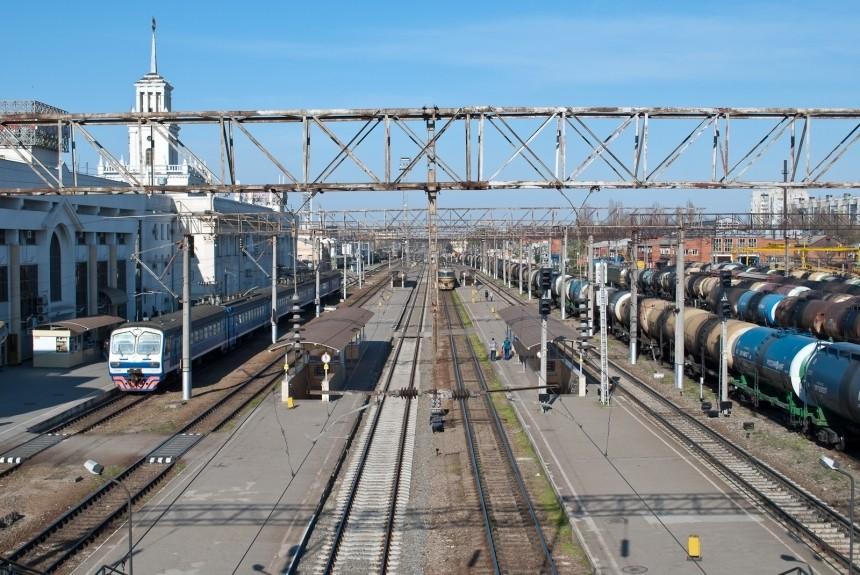 Электронную очередь запустят на 7-ми вокзалах столицы в будущем 2018