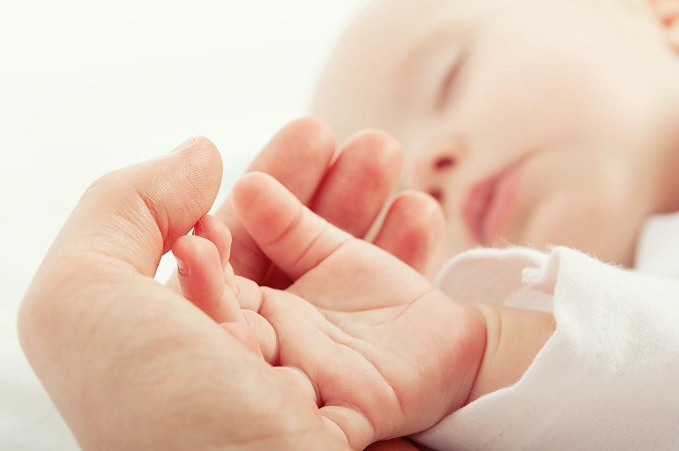 Названы самые уникальные имена для новорожденных вКрыму