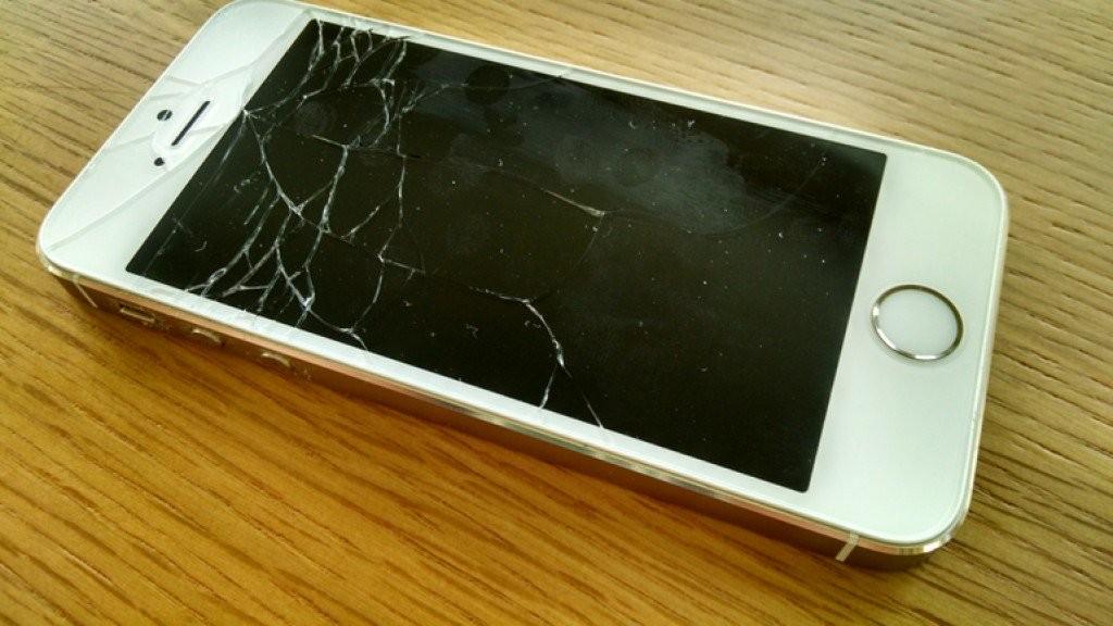 В Российской Федерации  официально запустили быстрый ремонт iPhone