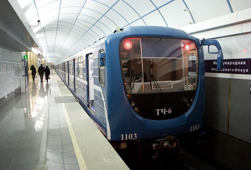 Албин пообещал Петербургу «бесшовный» Wi-Fi вобщественном транспорте