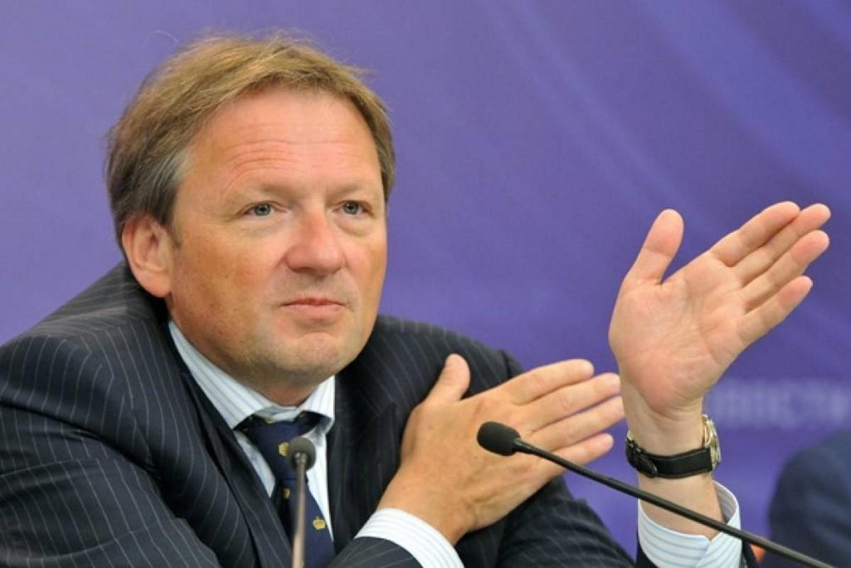 Борис Титов попросит Путина разрешить сбежавшим вЛондон предпринимателям вернуться