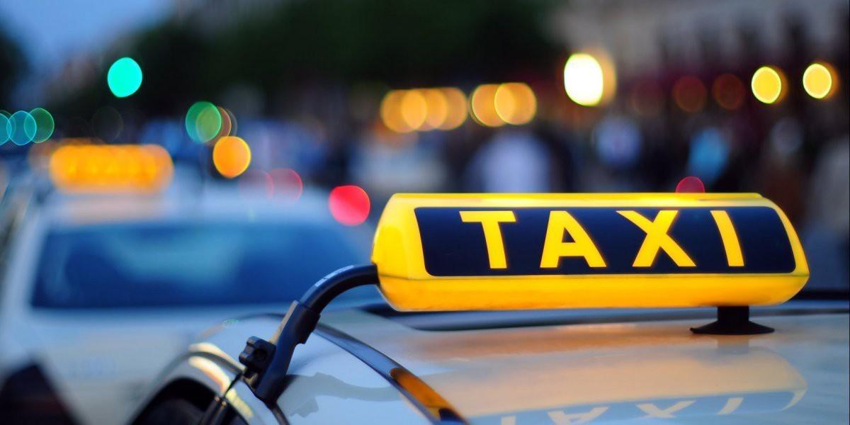 На московском рынке такси появился новый игрок