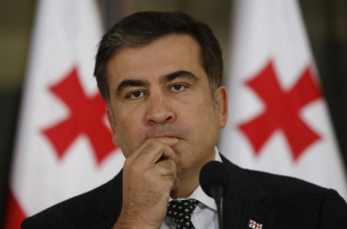 Генеральный прокурор Украины объявил оправе СБУ стрелять вСаакашвили