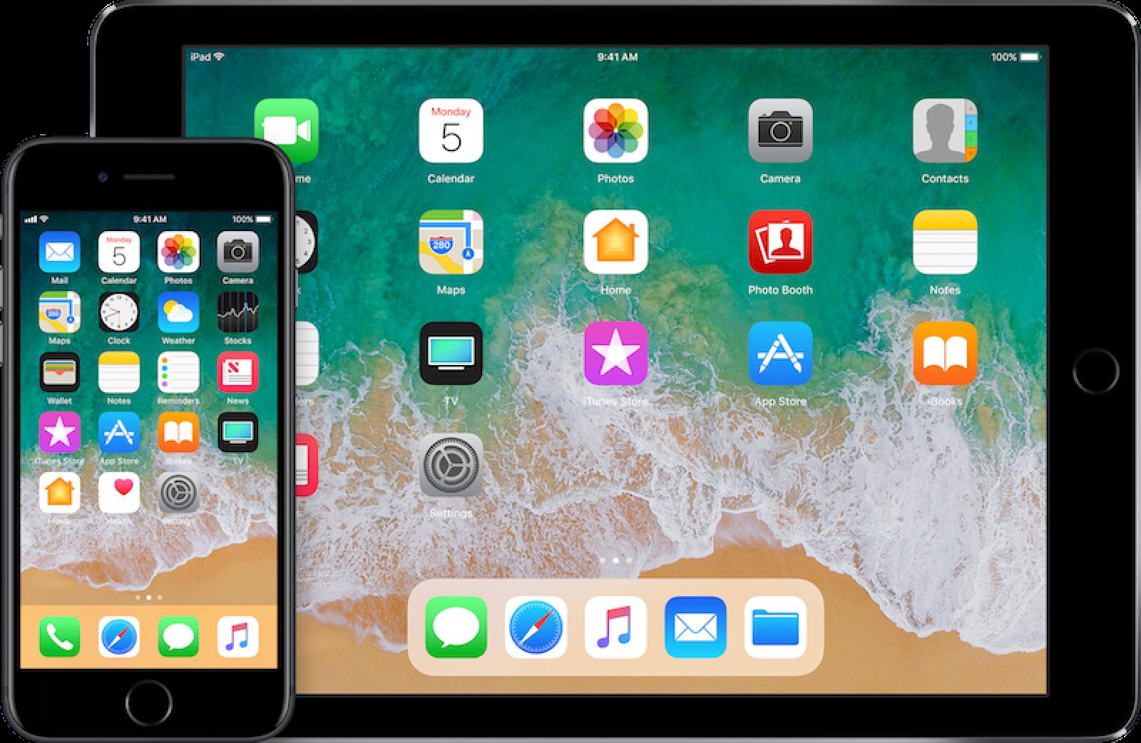 Сколько устройств уже работают на iOS 11 – точная цифра