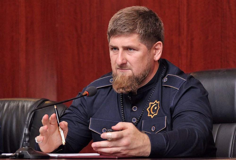 Кадыров: только Путин может противодействовать атакам США иЗапада на Российскую Федерацию