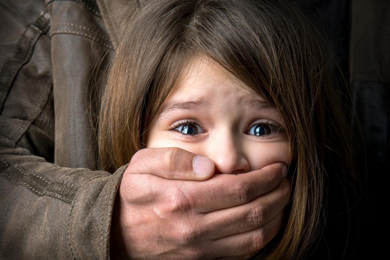 ВКазани бездомный надругался над 6-летней девочкой