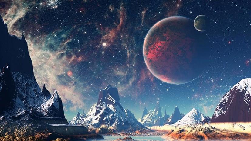 Планета K2-18b имеет лучшие условия для жизни— Ученые