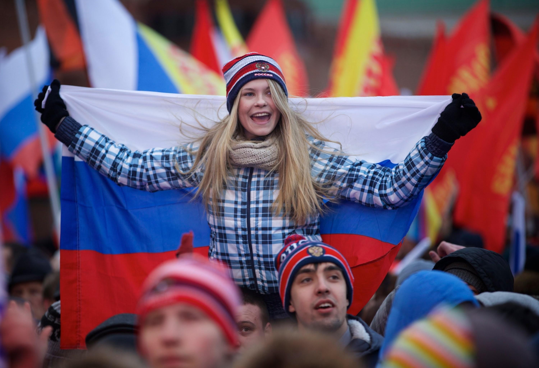 В России продолжительность жизни достигла исторического максимума