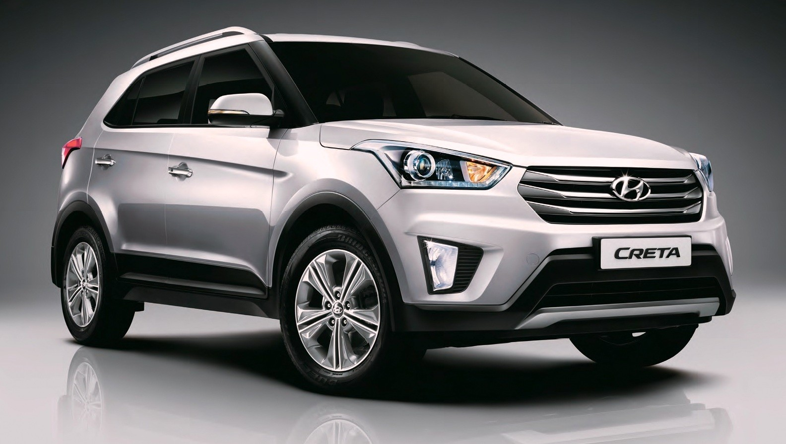 Hyundai Creta стала лидером рынка SUV в Сибири