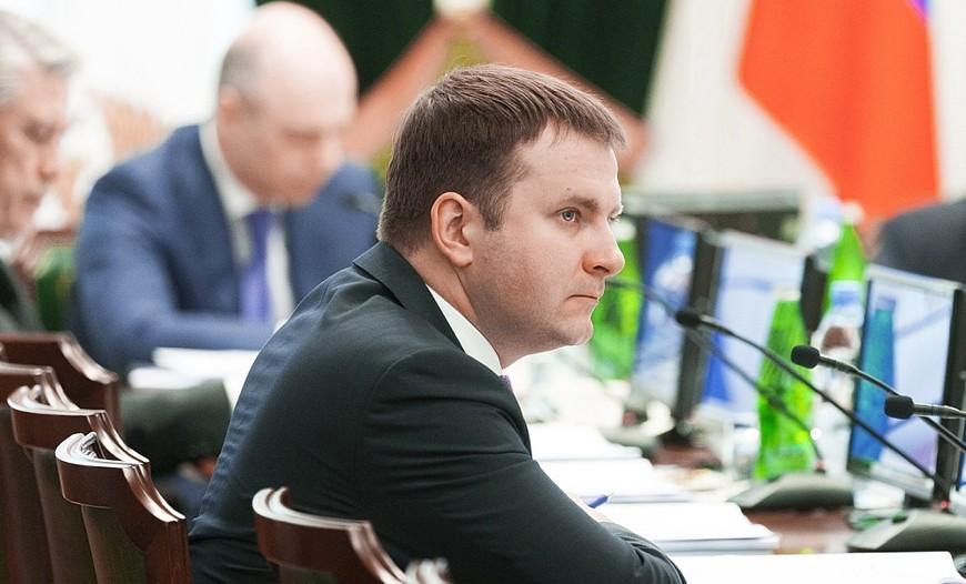 Орешкин вошел вжюри шоу остартапах «Идея намиллион» наНТВ