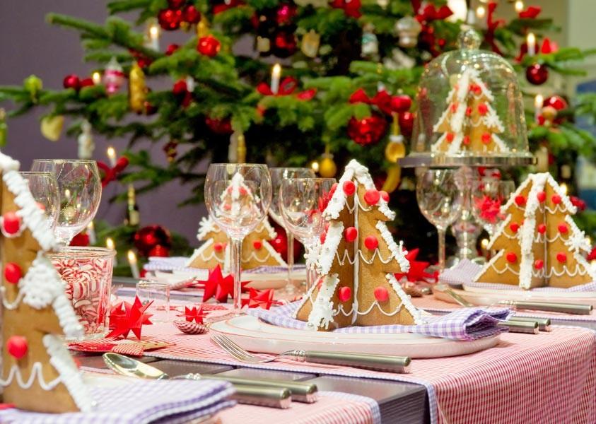 Новогодний стол обойдется на4% дороже, чем вминувшем году  — Росстат