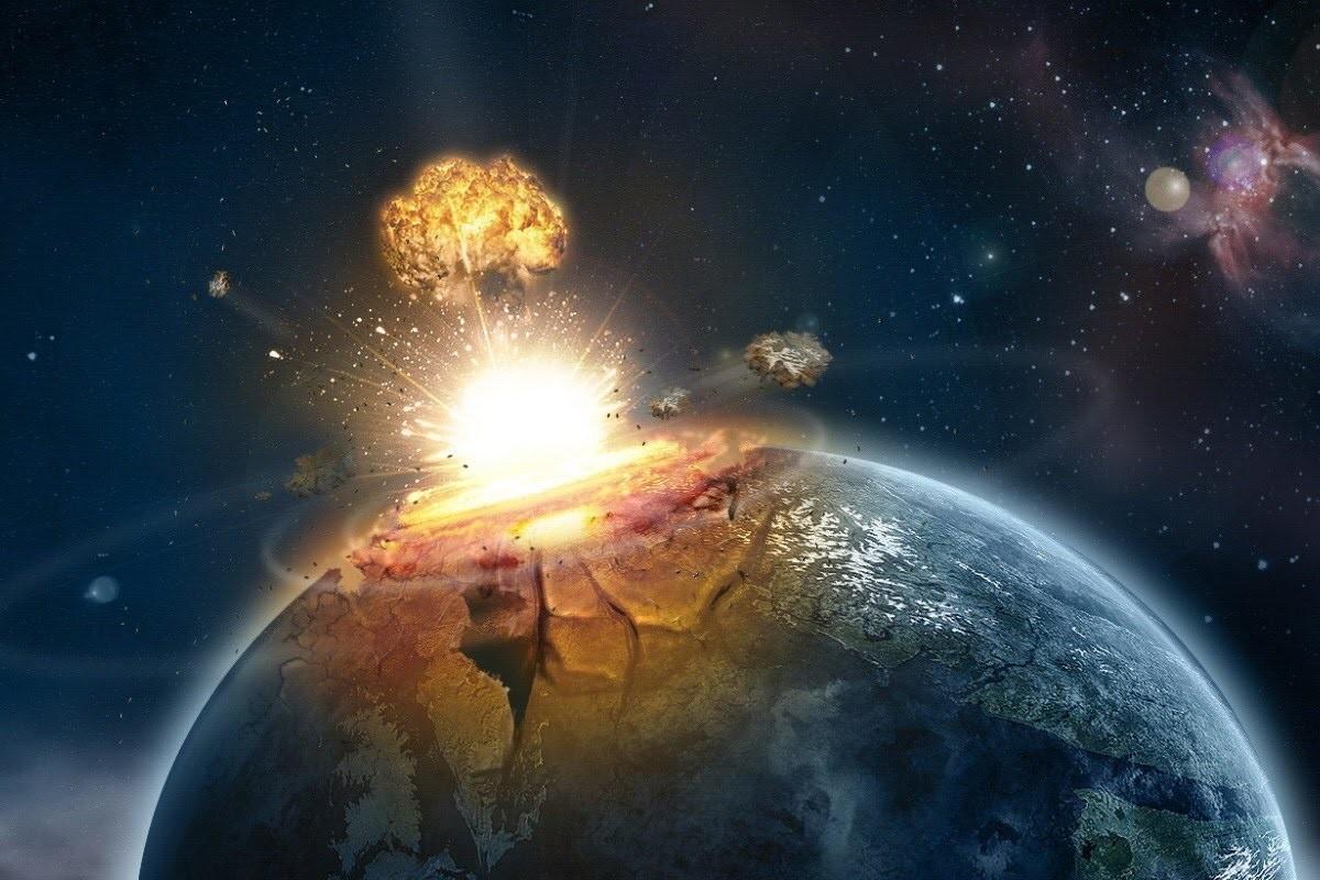 12декабря Земля встретится састероидом Sitric977— Ученые