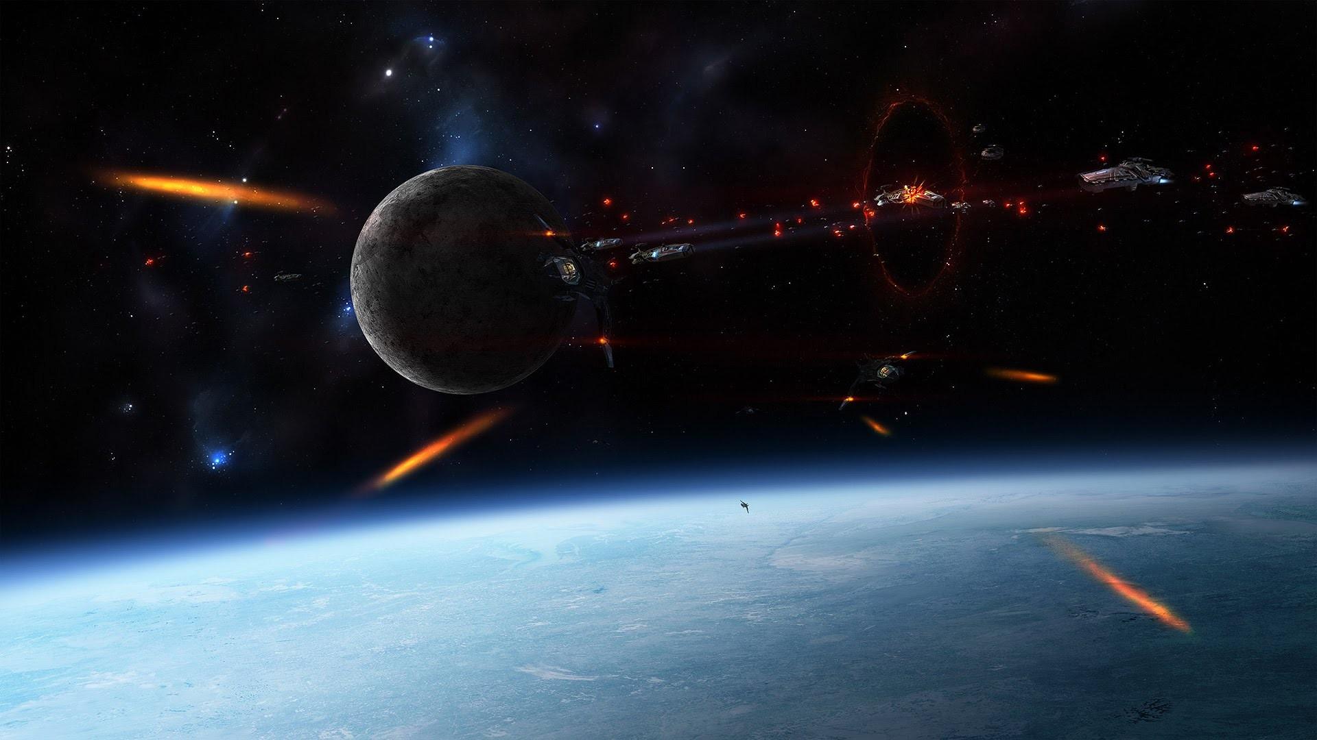 Галактическая вражда  могла убить  инопланетные цивилизации— Ученые