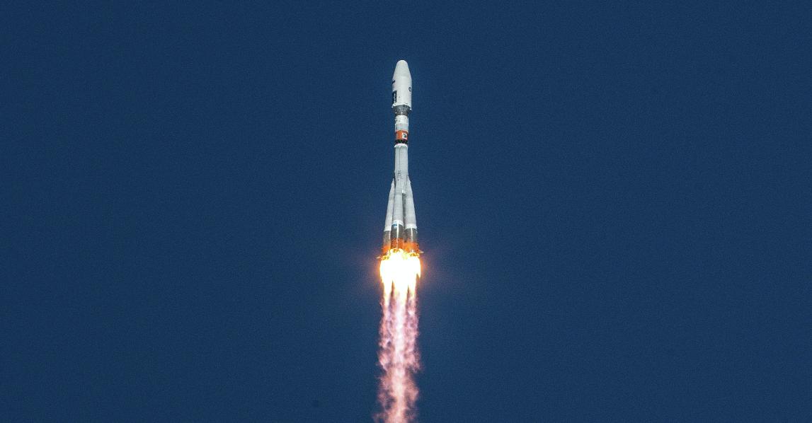 Роскосмос определил вероятное место падения головной части ракеты «Союз-2.1б»