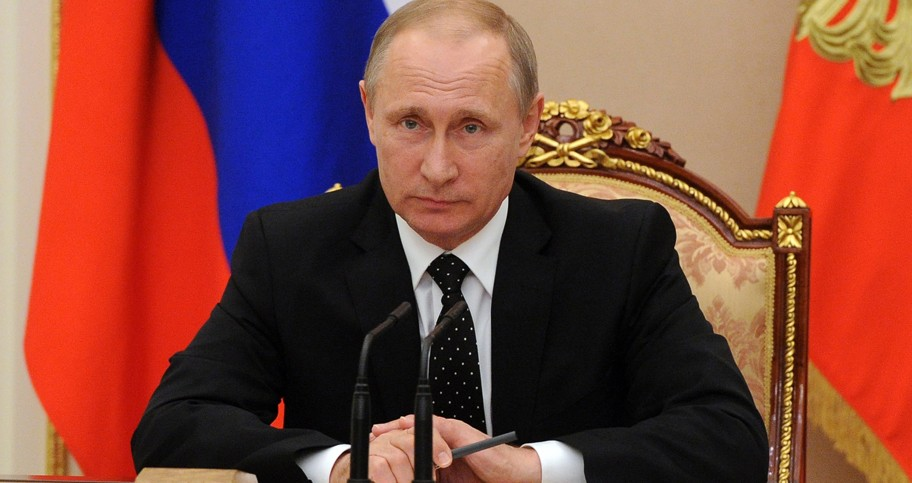 Путин обнулил НДС напосылки из РФ