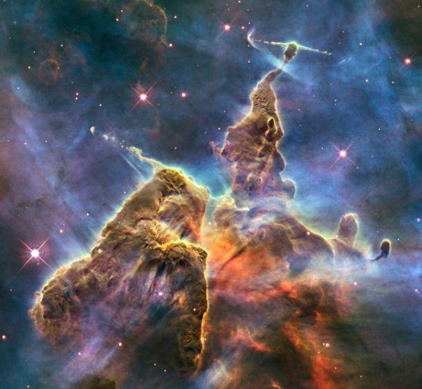 В NASA намекнули на грядущий Апокалипсис таинственным снимком