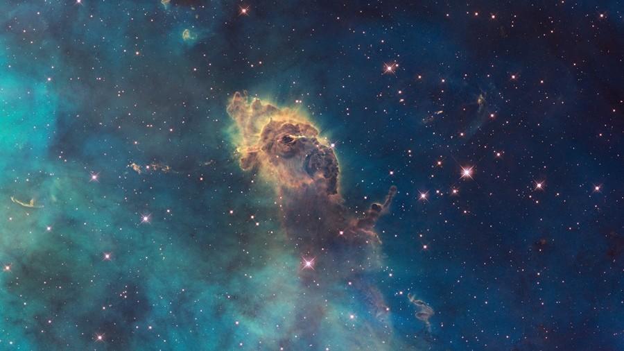 ВNASA намекнули нагрядущий Апокалипсис тайным снимком