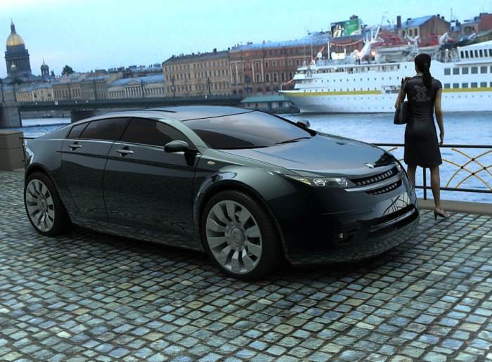 Составлен ТОП-5 советских авто, которые могут получить преемников