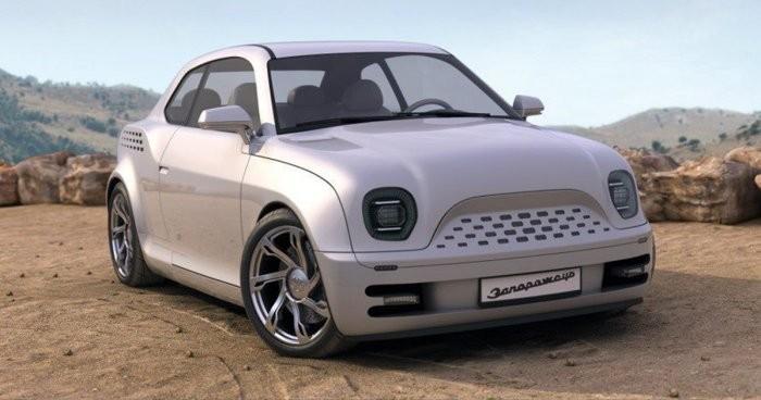 Назван ТОП-5 советских автомобилей ссовременными реинкарнациями