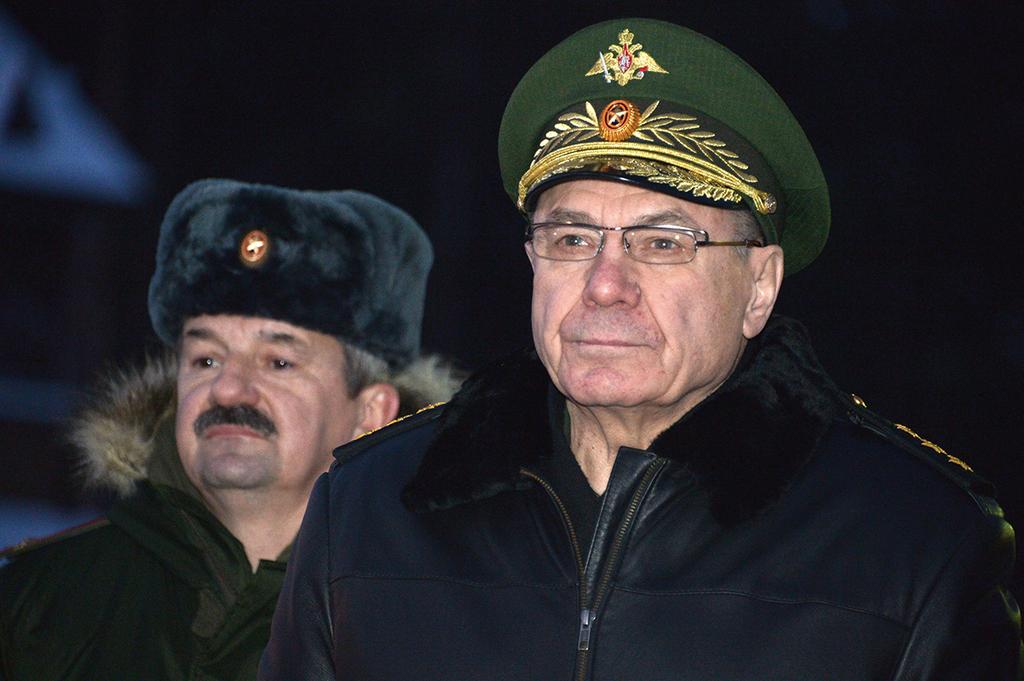 Глупость идурь: генерал Ткачев ответил наобвинения вкрушении боинга МН17
