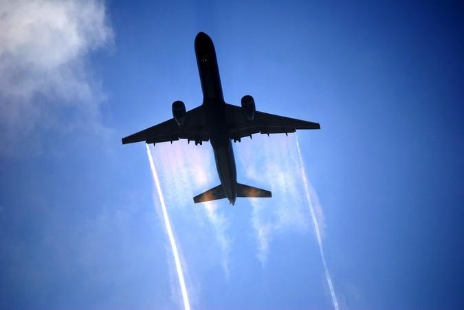 Пилоту Delta Airlines довелось  посадить самолет из-за захотевших втуалет пассажиров