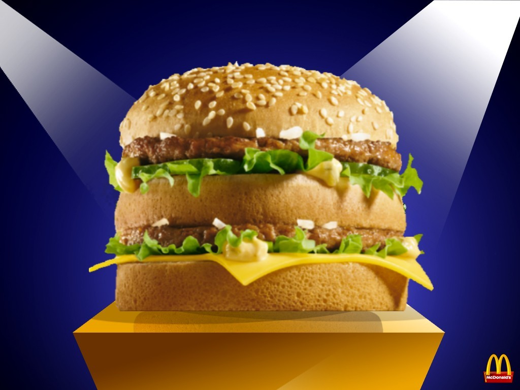 Вweb-сети интернет опубликовали драку сотрудника McDonald's спосетителем