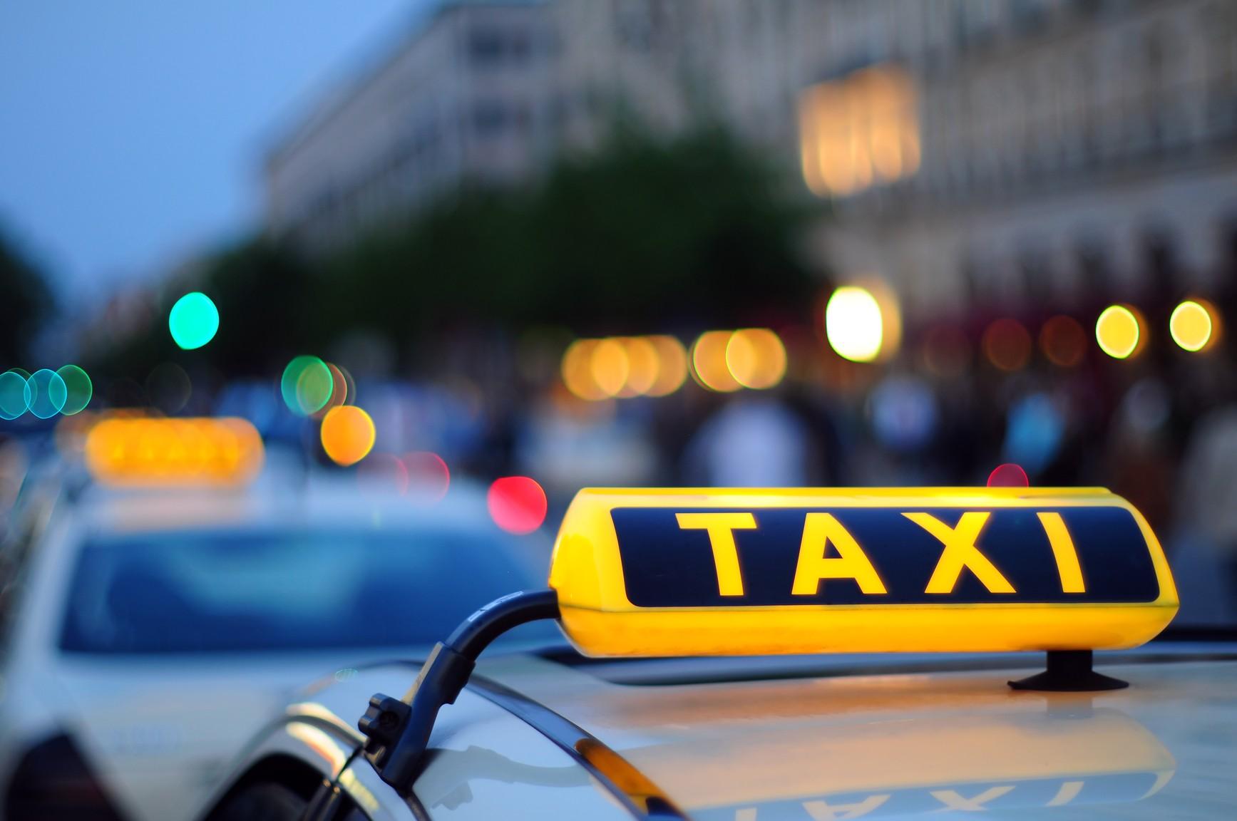 С11 по15декабря ГИБДД Кузбасса массово проверит всех таксистов