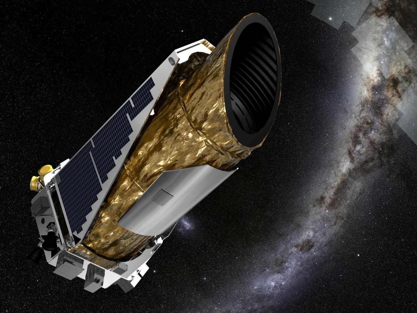 14 декабря NASA проведёт пресс-конференцию по обнаруженным новым экзопланетам