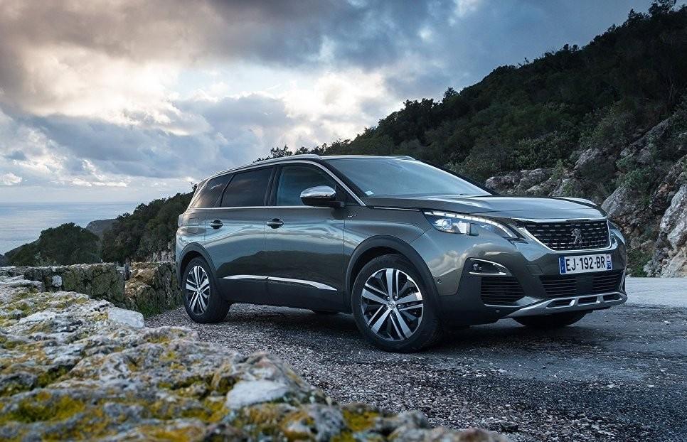 Специалисты назвали автомобили, которые появятся на русском рынке зимой