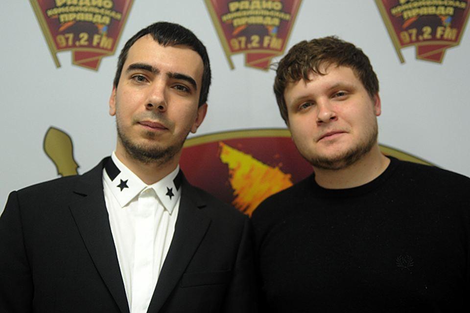 Пранкеры отимени премьера Грузии попросили невыдавать Саакашвили