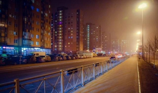 Кудрово не будет частью Петербурга