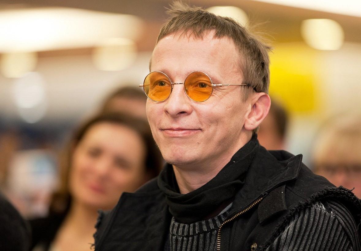 Иван Охлобыстин выложил фото собственной супруги вгробу