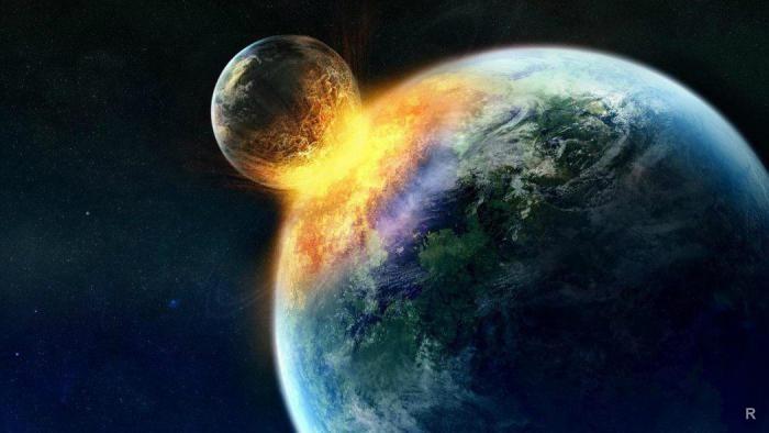 Конспирологи: NASA скрывает Нибиру при помощи Луны