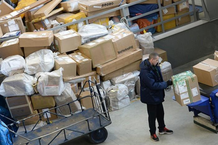 ФТС принудила 5 курьерских служб проверять ИНН получателей посылок из-за рубежа