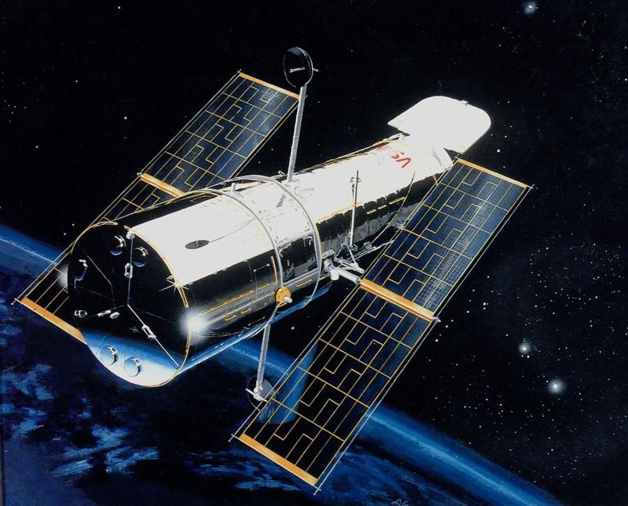 США планируют вывести вкосмос три новых телескопа
