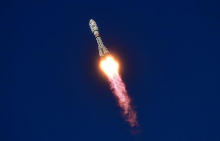 В «Роскосмосе» назвали причину аварии после пуска с космодрома «Восточный»